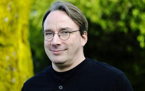 Linus Torvalds To Join Microsoft To Head Windows 9 Project