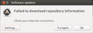 "[How To] Fix ""Failed to download repository information"" In Ubuntu 14.04"