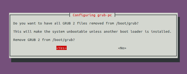 Solving Error no such partition grub rescue in Ubuntu