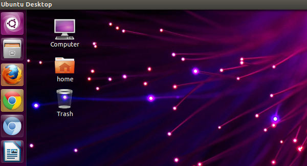 Nemo File Manager In Ubuntu 13.04