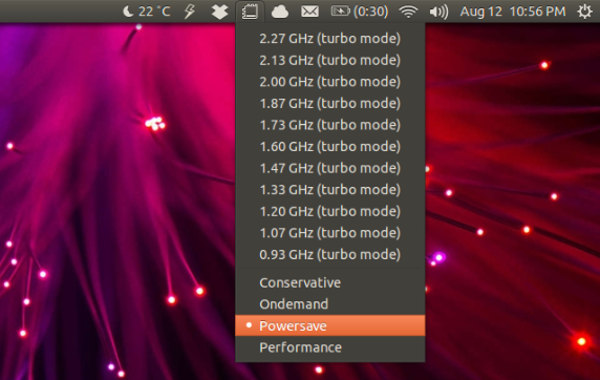 Install cpufreq in Ubuntu to Save Power [Quick Tip] - It's FOSS