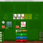PokerTH Game Linux