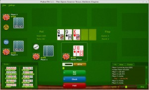 Install Texas Holdem Poker Game In Ubuntu 13.10 And Linux Mint 16