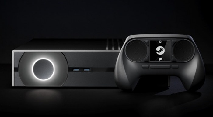 Steam OS and console