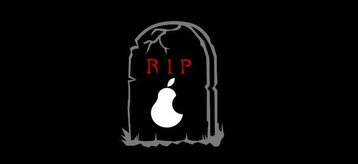 RIP Pear OS; Pear OS discontinued