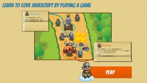 Code Combat: Learn Java Script In Dungeons And Dragons Style