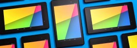 Restore stock android factory image in Nexus 7 2013 in Linux