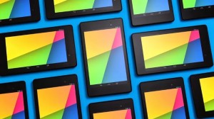Restore Android Factory Image In Nexus 7 2013 In Linux