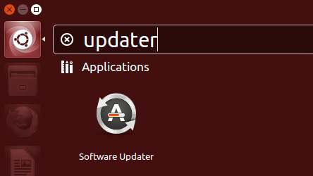 Upgrade to Ubuntu 14.04
