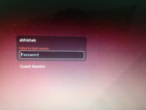 "Fix ""Failed To Start Session"" At Login In Ubuntu 14.04"