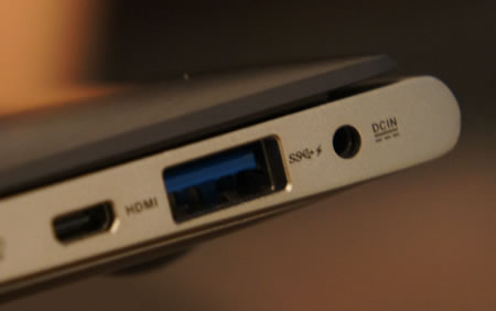 find usb 3.0 port