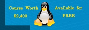 $2400 Valued Introduction To Linux Course Is Available For Free On edX