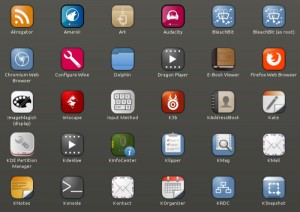 Potenza Icon Themes 2.0 Available For Download
