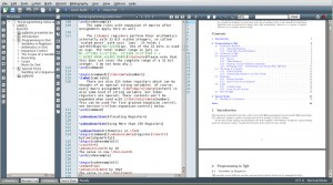 Use LaTeX In Ubuntu 14.04 and Linux Mint 17 With Texmaker