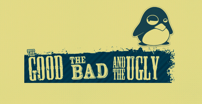 The Good, The Bad And The Ugly Of Linux In 2014