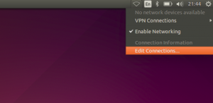 How To Fix No Wireless Network In Ubuntu 14.04 and 14.10