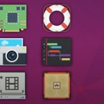 Beautiful Icon Theme Flattr Sees First Stable Release