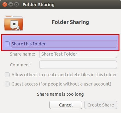 How To Set Write Permission On ext4 Partition In Ubuntu Linux