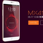 Meizu Launches Ubuntu Phone for Developers in China