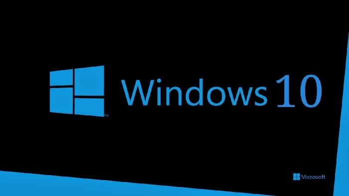 How to access UEFI firmware settings in Windows 10