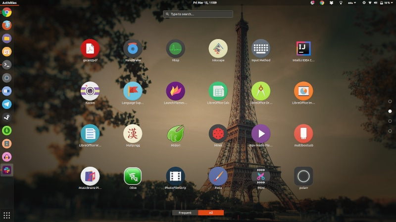 How to Install Numix Theme & Icons in Ubuntu Linux