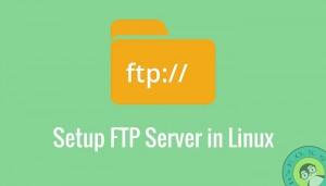 How To Set Up Your FTP Server In Linux