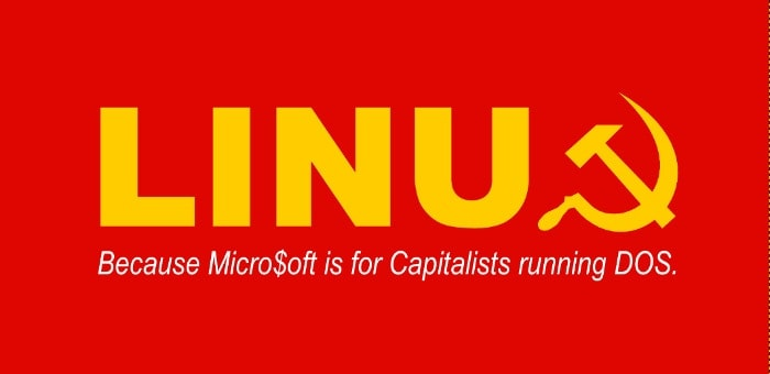 Russia switching to Linux