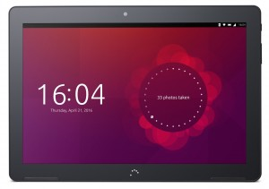 Convergence Becomes Real With First Ubuntu Tablet