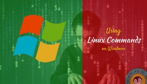 Use Linux Commands On Windows With Cash