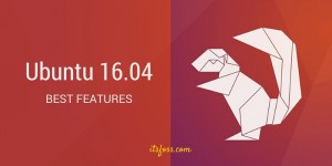 New Features In Ubuntu 16.04