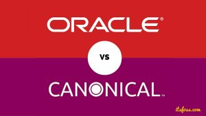 Will Canonical Become the Target of Oracle's Next Licensing Lawsuit?