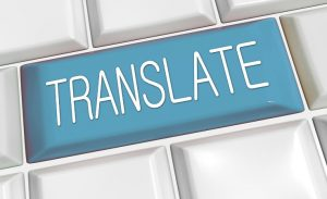 Simple Translate: Desktop App For Translation