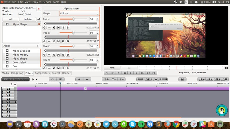 film editor software free