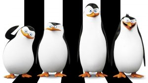 What If Linux Users Made Movies!