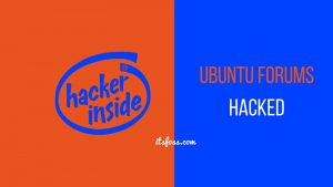 Ubuntu Forums Hacked, User Data Stolen!!!