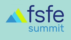 First FSFE Summit To Be Held In Berlin