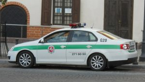 Lithuanian Police Switches To LibreOffice, Saves A Million Euro