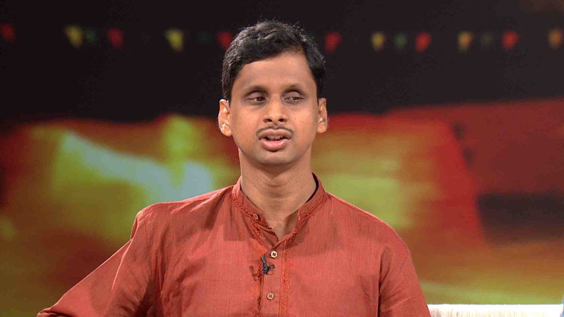 We Can Make A Better World With Free Software: Krishnakant Mane