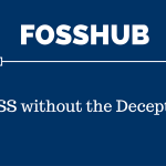 FossHub: Free And Open Source Software At One Place