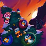 Celebrate Christmas In Linux Way With These Wallpapers