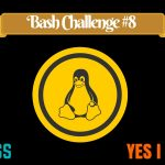 [Bash Challenge 8] Can You Solve This Bash Script Puzzle?