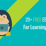 20+ Free eBooks To Learn Linux For Free
