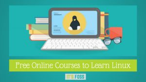 9 Free Training Courses to Learn Linux Online