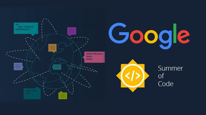 Google Summer of Code without Debian