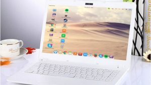 Here Is An elementary OS Powered Linux Laptop BUT…