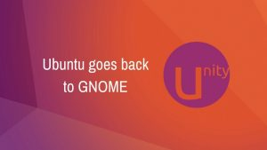 Canonical Shuts Door On Unity, Ubuntu Phone And Convergence