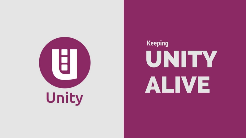 These Projects Are Trying To Keep Memories of Ubuntu Unity Alive