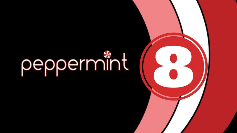 Peppermint 8 Released. Download Now!