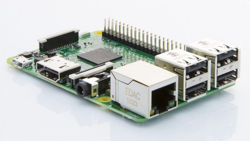 Mining cryptocurrency on raspberry pi
