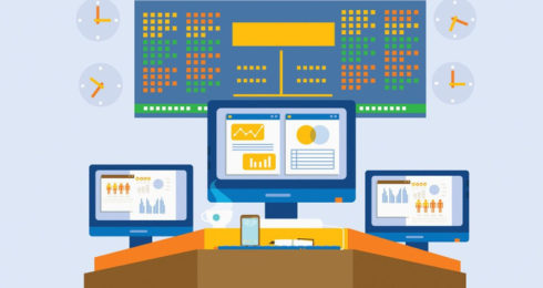 Server Monitoring Is Simplified With CloudStats